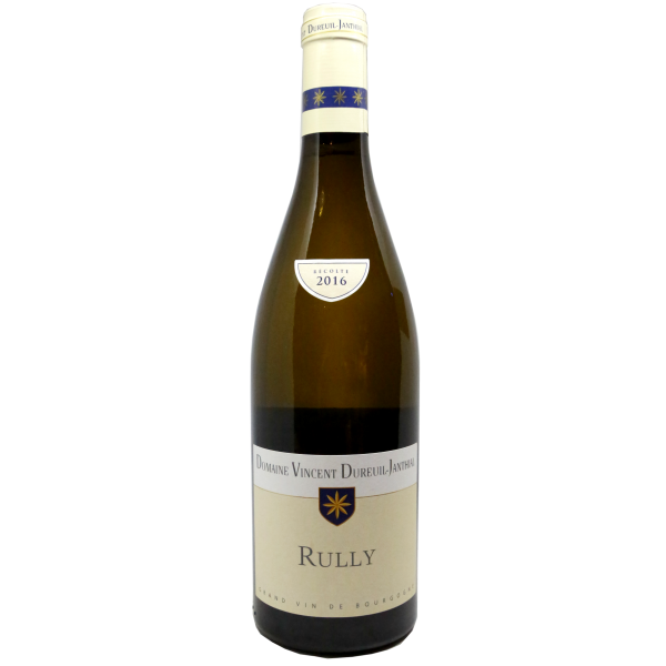 Dureuil-Janthial - Rully Blanc  - 2016