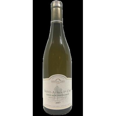 "Domaine Larue - Saint Aubin blanc 1er cru ""Sous Roche Dumay"" - 2017"