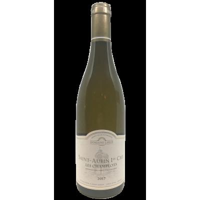 "Domaine Larue - Saint Aubin blanc 1er cru ""Les Champlots"" - 2017"