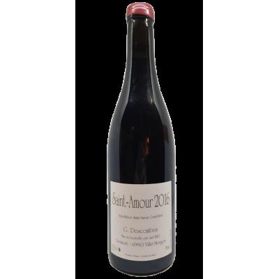 Georges Descombes - Saint-Amour Vieilles Vignes - 2016