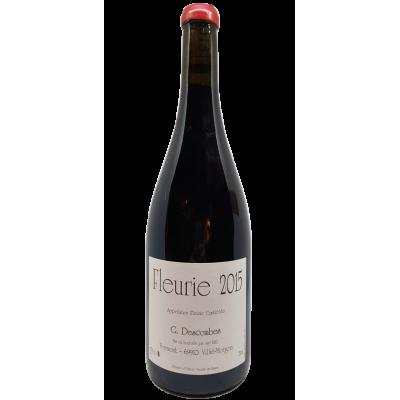 Georges Descombes - Fleurie Vieilles Vignes - 2015
