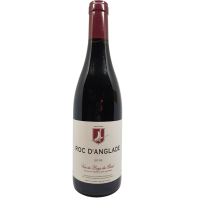 Roc d'Anglade - Rouge - 2016