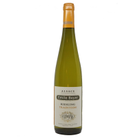 "Domaine Emile Beyer - Riesling ""Tradition"" - 2016"