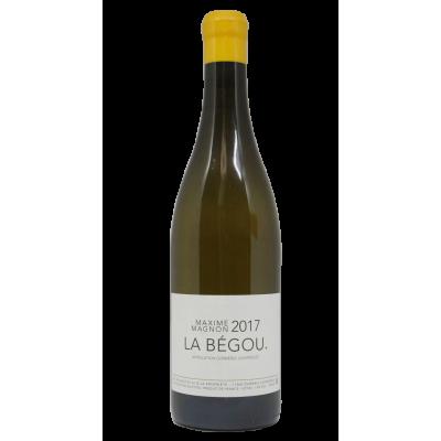 Maxime Magnon - La Bégou - 2017