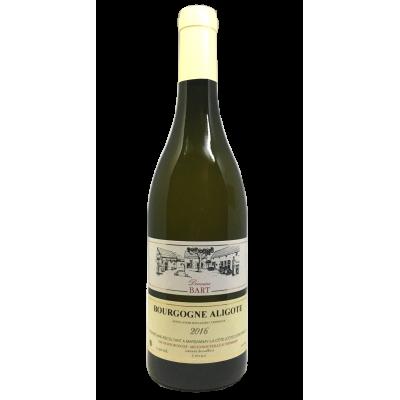 Domaine Bart - Bourgogne Aligoté - 2016