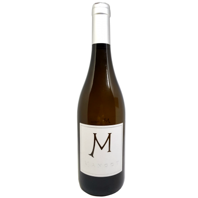Mangot - M de Mangot Blanc - 2018