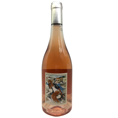 Clos du Mont-Olivet - Lirac rosé - 2018