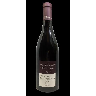"""Domaine du Tunnel - Cornas """"Vin Noir"""" - 2017"""