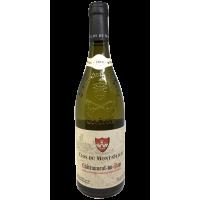 Clos du Mont-Olivet - Châteauneuf-du-Pape blanc- 2018