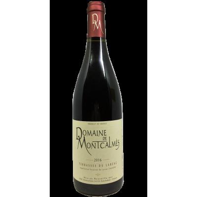 Domaine de Montcalmès  - Terrasses du Larzac - 2016