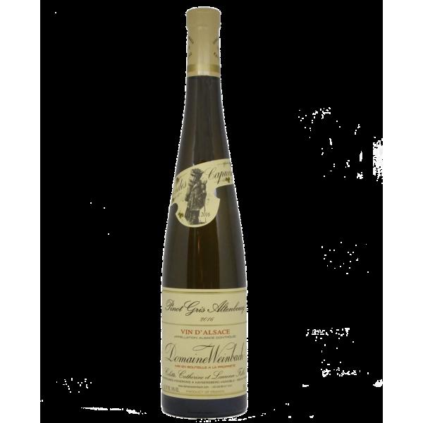 "Domaine Weinbach - Pinot Gris ""Altenbourg"" - 2016"