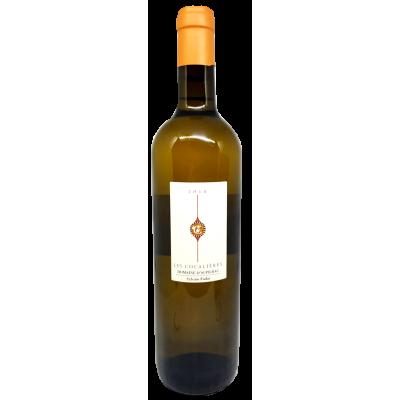 Domaine d'Aupilhac - Cocalières blanc - 2018