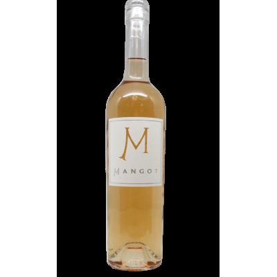 Mangot - M de Mangot Rosé - 2018