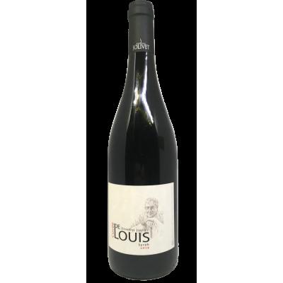 Domaine Jolivet - La cuvée de Louis - 2018