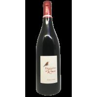 Domaine des Ronces - Pinot Noir- 2016