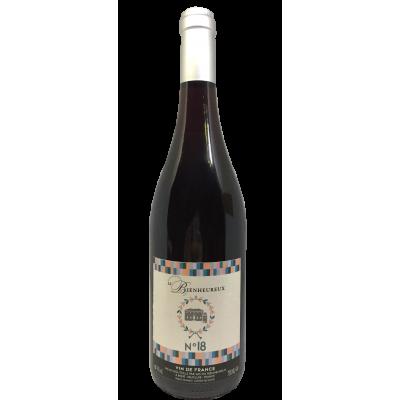 """Domaine du Bienheureux - Vin de France """"Le Bienheureux"""" - 2018"""