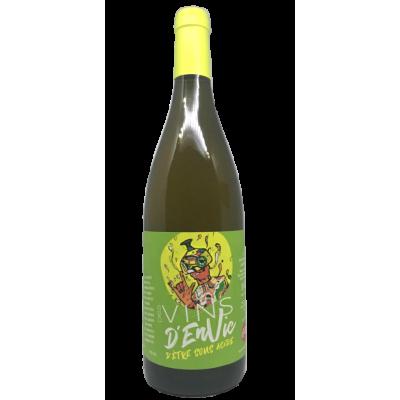 Des vins d'envie - D'être sous Acide - 2017