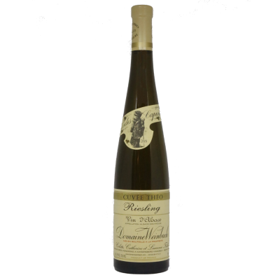 """Domaine Weinbach - Riesling """"Cuvée Théo"""" - 2016"""