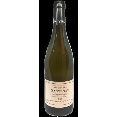 Vincent Girardin - Santenay blanc 1er Cru