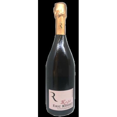 Eric Rodez - Cuvée Rosé