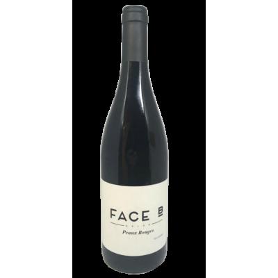 Face B - Peaux Rouges - 2017