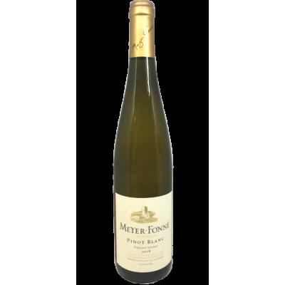 """Domaine Meyer-Fonné - Pinot Blanc """"Vieilles Vignes"""" - 2018"""