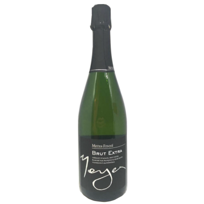 Domaine Meyer-Fonné - Crémant d'Alsace Brut Extra