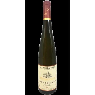 "Domaine Meyer-Fonné - Riesling Grand Cru ""Wineck-Schlossberg""- 2017"