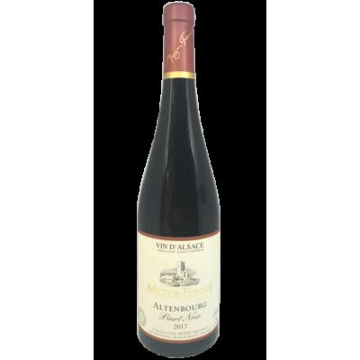 """Domaine Meyer-Fonné - Pinot Noir """"Altenbourg""""- 2017"""