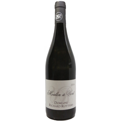 Domaine Richard Rottiers - Moulin à Vent - 2016