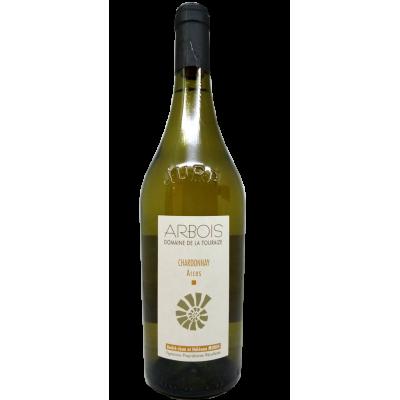 """Domaine de la Touraize - Arbois Chardonnay """"Arces"""" - 2017"""