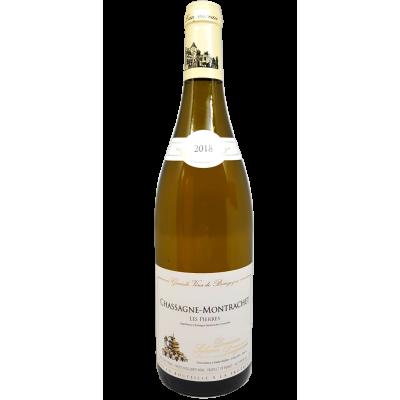 """Domaine Sylvain Langoureau - Chassagne-Montrachet """"Les Pierres"""" - 2018"""