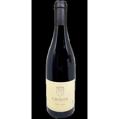 Domaine Philippe Alliet - Vieilles Vignes - 2017