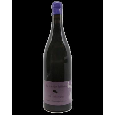 Domaine de la Grange Tiphaine - Côt Vieilles Vignes - 2016