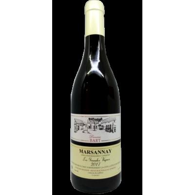 """Domaine Bart - Marsannay """" Les Grandes Vignes"""" - 2017"""