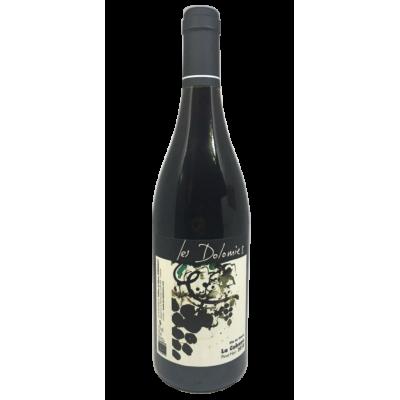"""Les Dolomies - Pinot Noir """"La Cabane""""- 2018"""