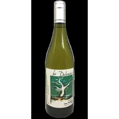 Les Dolomies -  Chardonnay