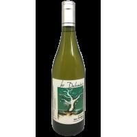 """Les Dolomies -  Chardonnay """"Les Combes"""" - 2018"""