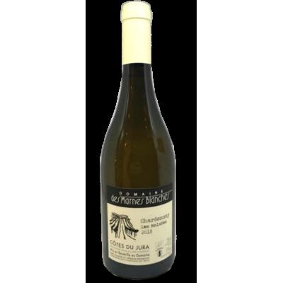 "Domaine des Marnes blanches - Chardonnay "" Les Molates"" - 2018"