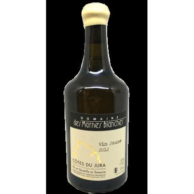 Domaine des Marnes blanches - Vin Jaune - 2012