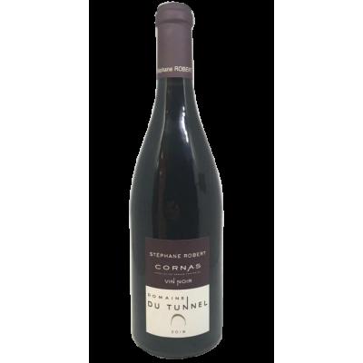 """Domaine du Tunnel - Cornas """"Vin Noir"""" - 2018"""