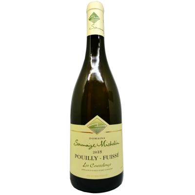 Domaine Saumaize-Michelin - Pouilly-Fuissé