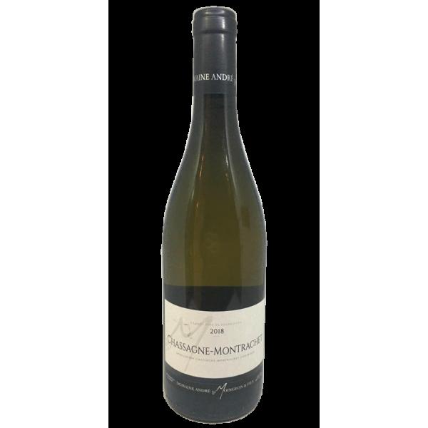 Moingeon André & fils - Chassagne-Montrachet Blanc - 2018