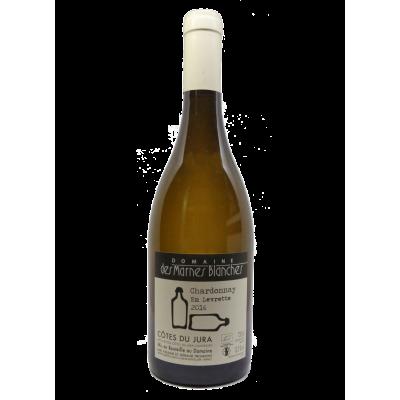 """Domaine des Marnes blanches - Chardonnay """"En Levrette"""" - 2016"""