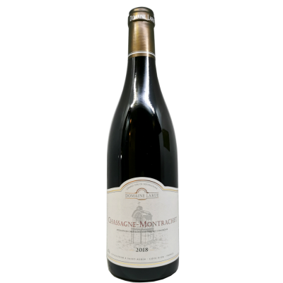 Domaine Larue - Chassagne-Montrachet rouge - 2018