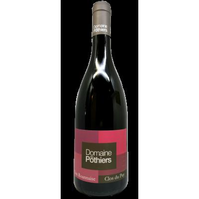Domaine des Pothiers - Clos du Puy - 2018