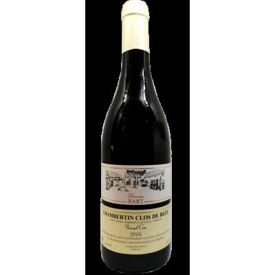 Domaine Bart - Chambertin Clos de Bèze - 2016 (Limité à 1 bouteille/commande)