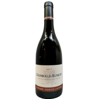 Domaine Arnoux-Lachaux - Chambolle-Musigny - 2017