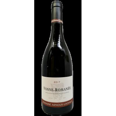 Domaine Arnoux-Lachaux - Vosne-Romanée - 2017