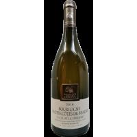 """Domaine Alexandre Parigot - Hautes-Côtes de Beaune Blanc """"Clos de la Perrière"""" - 2018"""
